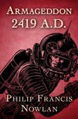 Philip Francis Nowlan - Armageddon 2419 A.D.  artwork