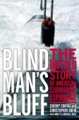 Blind Man's Bluff - Sherry Sontag, Christopher Drew & Annette Lawrence Drew Cover Art