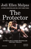 Jodi Ellen Malpas - The Protector artwork