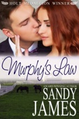 Sandy James - Murphy's Law  artwork