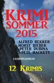 Krimi Sommer 2015