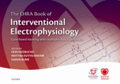 The EHRA Book of Interventional Electrophysiology