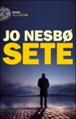 Jo Nesbø - Sete artwork