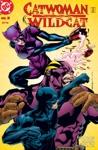 CatwomanWildcat 1998- 3