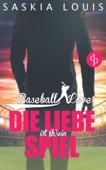 Saskia Louis - Baseball Love Band 4 Grafik