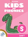 Learn Phonics S - Kids Vs Phonics Enhanced Version