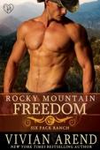 Vivian Arend - Rocky Mountain Freedom bild