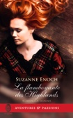 Suzanne Enoch - Scandaleux écossais (Tome 4) - La flamboyante des Highlands illustration