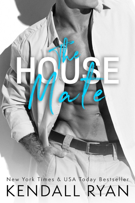 The House Mate Kendall Ryan Book