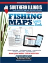 Southern Illinois Fishing Maps Guide Book