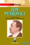 Ion Petrovici Coresponden Pamfil Eicaru - Ion Petrovici