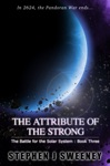 The Attribute Of The Strong Battle For The Solar System 3