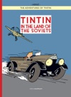 The Adventures Of Tintin Tintin In The Land Of The Soviets
