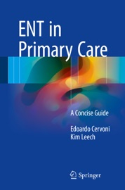 ENT IN PRIMARY CARE