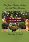 New Yorks Cherokee Indians