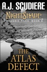 The NightShade Forensic Files The Atlas Defect Book 3