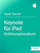 Keynote für iPad– Einführungshandbuch iOS 9