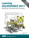 Learning SOLIDWORKS 2017