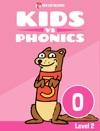 Learn Phonics O - Kids Vs Phonics IPhone Version