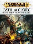 Path to Glory - Games Workshop Cover Art