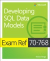 Exam Ref 70-768 Developing SQL Data Models 1e