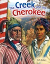 The Creek And The Cherokee