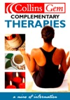 Complementary Therapies Collins Gem