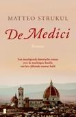 Matteo Strukul - De medici kunstwerk