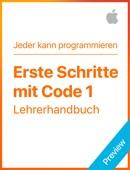 Erste Schritte mit Code1