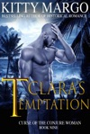 Claras Temptation Curse Of The Conjure Woman Book Nine
