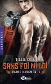 Tillie Cole - Sans foi ni loi artwork