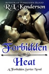 Forbidden Heat Forbidden Book 2