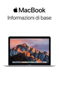 Informazioni di base su MacBook