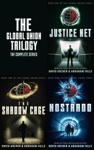 The Global Union Trilogy The Complete Series