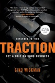 Traction - Gino Wickman Cover Art