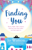 Jo Watson - Finding You: The Perfect Laugh-Out-Loud Love Story artwork