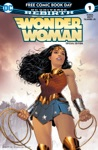 Wonder Woman FCBD 2017 Special Edition 2017- 1