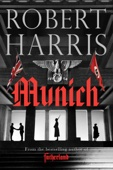 Robert Harris - Munich artwork