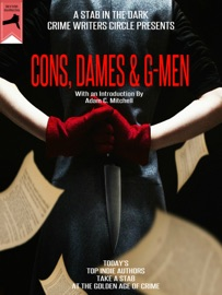 CONS DAMES AND G-MEN: ANTHOLOGY 2017