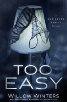 Willow Winters - Too Easy artwork