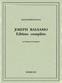 Joseph Balsamo