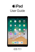 iPad User Guide for iOS 11.1