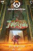 Overwatch #14 (French)