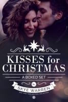Skye Warren - Kisses for Christmas artwork