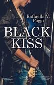 Raffaella V. Poggi - Black Kiss artwork