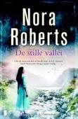 Nora Roberts - De stille vallei artwork