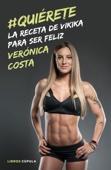 Verônica Costa - #Quiérete portada