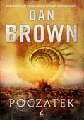 Dan Brown - Początek artwork
