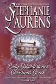 Stephanie Laurens - Lady Osbaldestone's Christmas Goose artwork