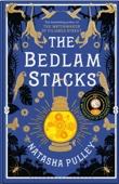 Natasha Pulley - The Bedlam Stacks artwork